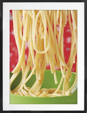 Spaghetti 50x70 cm