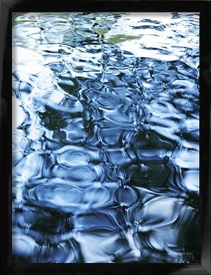 Vand 30x40 cm