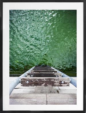Havnebad 50x70-fotokunst-begrænset oplæg-unikt